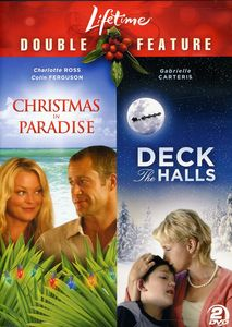 Lifetime Holiday Favorites: Christmas in Paradise