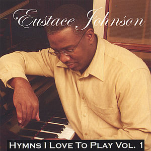 Hymns I Love to Play 1