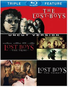 Lost Boys /  Lost Boys: Tribe /  Lost Boys: Thirst