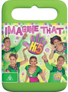 Hi-5: Imagine That