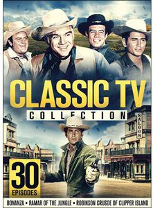 30 Episodes: Classic TV Collection