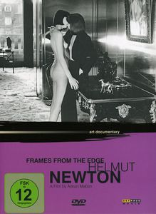 Frames from the Edge: Helmut Newton