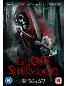 Ghosts of Sherwood