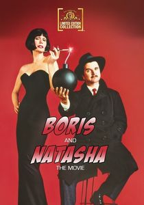 Boris & Natasha: The Movie