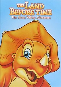 Land Before Time II: Great Valley Adventure
