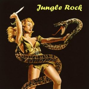 Jungle Rock /  Various