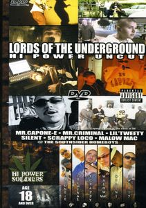 Lords of the Underground /  Various