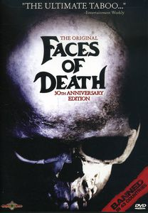Original Faces of Death