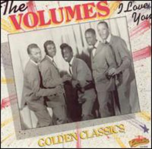 I Love You: Golden Classics
