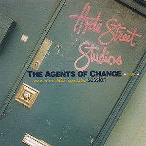 Live at Hyde St. Studios- Across the Wires Session