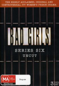 Bad Girls: Series 6