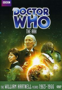 Doctor Who: The Ark - Episode 23