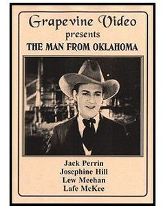 Man from Oklahoma 1926