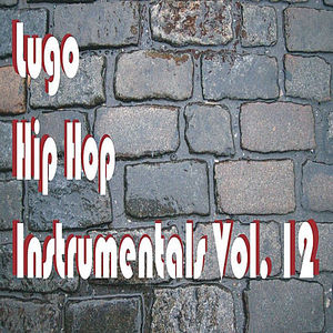 Hip Hop Instrumentals Vol. 12