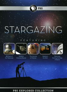 PBS Explorer Collection: Stargazing 5 Pack