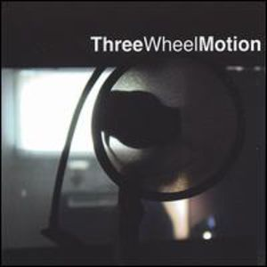 Three Wheel Motion
