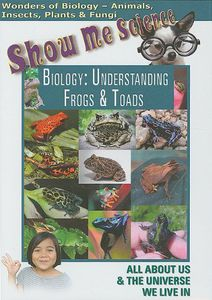 Biology: Understanding Frogs & Toads