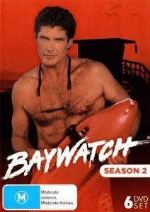 Baywatch Season 2 [Import]