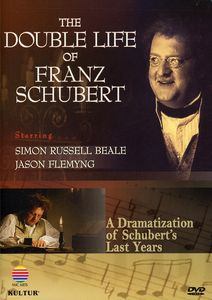 Double Life of Franz Schubert: An Exploration of