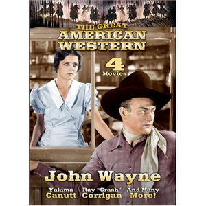 Great American Western 35