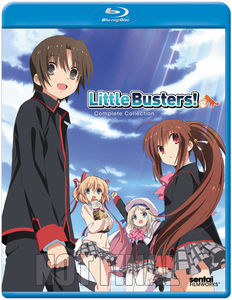Little Busters Complete Collection