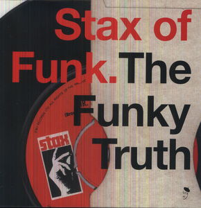 Stax of Funk: Funky Truth /  Various [Import]
