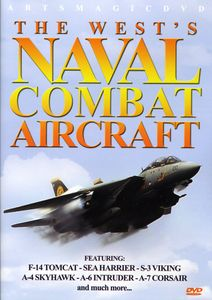 West's Naval Combat Aircraft