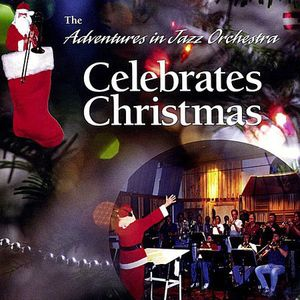 Adventures in Jazz Orchestra Celebrates Christmas