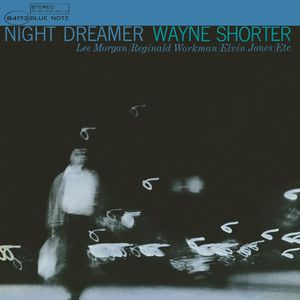 Night Dreamer (LP)