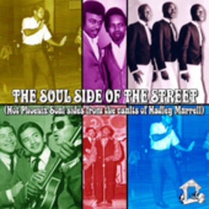 Soul Side of the Street /  Various