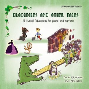 Crocodiles & Other Tales