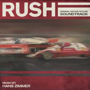 Rush (Original Soundtrack)