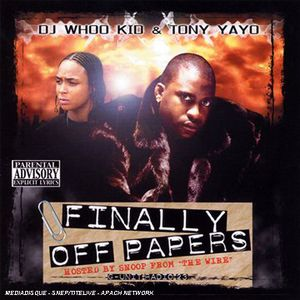 G-Unit Radio 23: Finally of Papers
