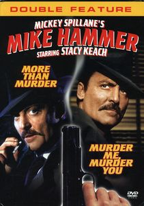 Mickey Spillanes Mike Hammer