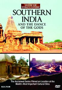 Southern India & the Dance of the Gods: Sites of