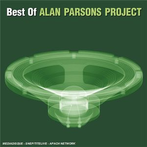 Very Best of Alan Parsons Project [Import]