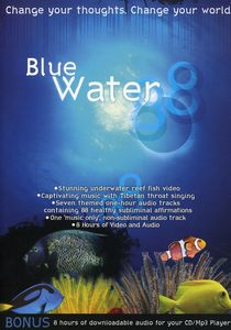 Blue Water 88: Subliminal Healing for Your Subcons