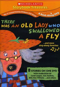 There Was An Old Lady Who Swallowed a Fly & More