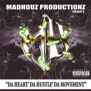 Da Heart Da Hustle Da Movement /  Various