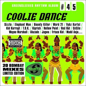 Coolie Dance /  Various