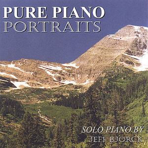 Pure Piano Portraits
