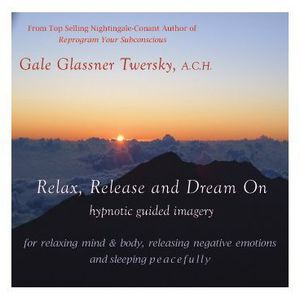 Relax Release & Dream on