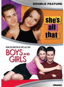 Shes All That /  Boys & Girls