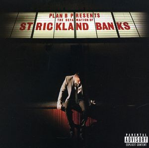 Defamation of Strickland Banks [Explicit Content]