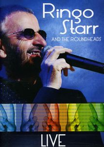 Ringo & the Roundheads