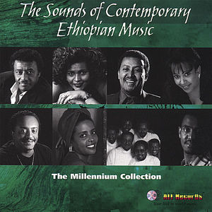 Sounds of Contemporary Ethiopian Music /  Various