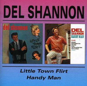 Little Town Flirt /  Handy Man [Import]
