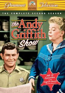 Andy Griffith Show: The Complete Second Season