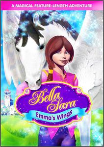 Bella Sara: Emma'a Wings