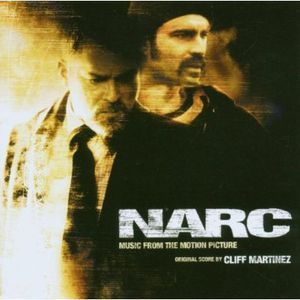 Narc (Score) (Original Soundtrack)
